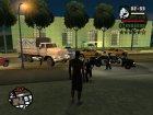 Добавить/убрать розыск + Money v 1.0 для GTA San Andreas вид сзади слева