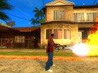 Красивый Пак Оружия for GTA San Andreas right view