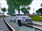 Lassiter Series 75 Hollywood of Mafia 2