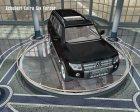Mitsubishi Pajero IV 2009 for Mafia: The City of Lost Heaven