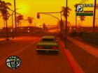 PS2 Atmosphere Mod для GTA San Andreas