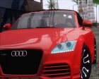 Audi TT RS for GTA San Andreas