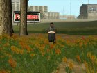 Dream Grass (Low PC) для GTA San Andreas вид справа