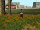 Dream Grass (Low PC) для GTA San Andreas вид справа