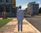 Костюм Морелло для Тома для Mafia: The City of Lost Heaven вид сзади слева
