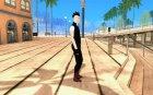 Тилль Линдеманн for GTA San Andreas top view
