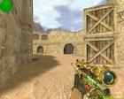 AWP Эльфийский рейнджер for Counter-Strike 1.6 left view