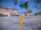Yellow Solider from Army Men Serges Heroes 2 for GTA San Andreas rear-left view