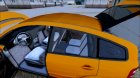 Audi A2 1.8 Turbo для GTA San Andreas вид справа