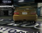 BMW M3 E46 for GTA 5 side view