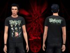SlipKnoT TShirts for Sims 4