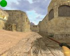 Монтировка for Counter-Strike 1.6 rear-left view
