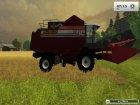 Palesse GS12 for Farming Simulator 2013 top view