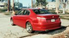BMW E60 525d 2006 for GTA 5 left view