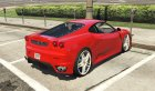 2004 Ferrari F430 для GTA 5