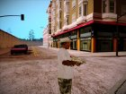 Ковбойская шляпа из GTA 4 v.1 for GTA San Andreas left view