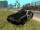 Echo Police Sa style