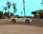 Chevrolet Corvette C6 в стиле SA for GTA San Andreas top view