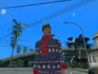 Christmas Characters from GTA Online для GTA San Andreas