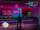 Возможность напиться для GTA Vice City вид сбоку