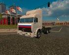 KAMAZ 54115 from Truckers