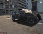 Enhanced wheels retexture для Mafia: The City of Lost Heaven вид сбоку