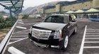 2012 Cadillac Escalade ESV GMT900 1.0