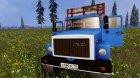 ГАЗ САЗ-35071 для Farming Simulator 2015 вид справа