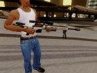 XM2010 Master для GTA San Andreas вид сверху