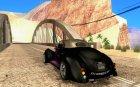 Авто из Driv3r для GTA San Andreas вид сзади слева