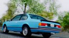 1984 BMW M635 CSi (E24) for GTA San Andreas back view