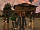 Джинсовая куртка Тревора GTA 5 for GTA San Andreas inside view