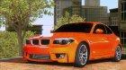 BMW 1 m v 2.