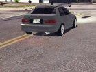Honda Civic Ferio 1991 для GTA San Andreas вид справа