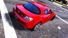 Mazda RX8 Spirit R 2012 v1.6 для GTA 5 вид изнутри