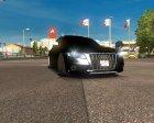 Audi S4 BRKTN24 for Euro Truck Simulator 2 left view