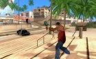 Гурталак для GTA San Andreas вид слева