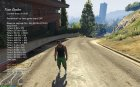 Time Scaler for GTA 5 rear-left view