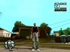 18. Life's a beach for GTA San Andreas inside view