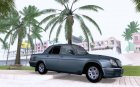 ГАЗ 31105 Волга рестайлинг for GTA San Andreas top view