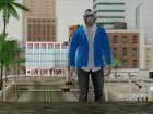 H2O Delirious for GTA San Andreas right view