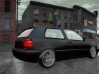 Volkswagen Golf VR6 1998 DTD TUNED for GTA 4 left view