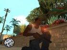 Пак качественного оружия для GTA San Andreas вид изнутри