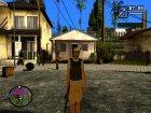 Пак HD скинов из GTA V Online for GTA San Andreas top view