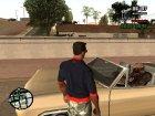 Монстры из S.T.A.L.K.E.R для GTA San Andreas вид сверху