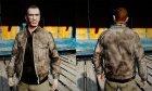 Армейская куртка