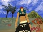 Show MC Tati Zaqui для GTA San Andreas вид сзади