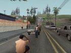 Настоящая Россия V.1  (Ч. 1/3) для GTA San Andreas вид сверху