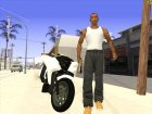 Dinka Vindicator GTA V Online DLC для GTA San Andreas