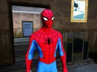 Spider-Man Marvel Heroes (Classic)
